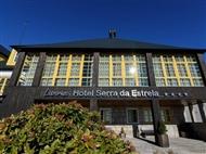 LUNA HOTEL SERRA DA ESTRELA: 1 a 5 noites com Pequeno-almoço. Aproveite o Verão e visite a Serra.