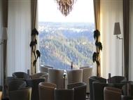 1 a 5 noites num Boutique Hotel com Jantar. Luna Hotel Turismo de Abrantes.
