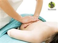OSTEOPATIA: Consulta de Avaliação + Tratamento em Almada. Cuide-se com quem sabe!