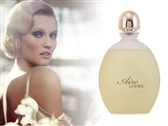 Eau de Toilette LOEWE AIRE de 125 ml para Senhora. Um perfume lendário, clássico e refinado.