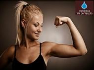Tratamento Flacidez e gordura dos braços com Oferta de 1 Tratamento no Essência da Perfeição.