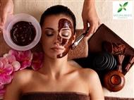 Tratamento de Rosto com Máscara de Chocolate em Massamá. Um autêntico Spa Facial!