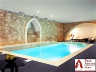 Real Abadia Congress & Spa Hotel 4*: Estadia com Spa e prova de vinhos. Apaixone-se.