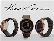 Relógio Inteligente Kenneth Cole com 4 Modelos à escolha por €. Connect - Be Smart With Your Time.