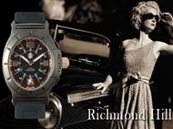 Relógio de Pulso Calgary Richmond Hill. Join The World of Calgary.