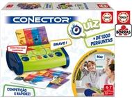 Conector QUIZ em Português. Joga sozinho ou em duo com mais de 1000 perguntas e 4 modos de jogo