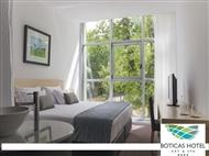 Boticas Hotel Art & Spa 4*: Estadia com Pequeno-Almoço, Jantar com Bebidas incluídas e Acesso ao SPA