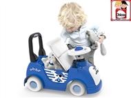 Andador O Bebé Pirata Ride-on. Diversão garantida para os mais pequenos.
