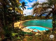 Passagem de Ano em São Tomé: 7 noites no Club Santana 4*. Novo ano num cenário de sonho.