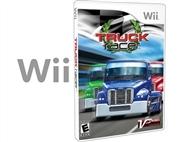 Wii: Jogo TRUCK RACER para Nintendo Wii por 19.90€. Uma corrida entre verdadeiros monstros da estrad