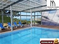 Hotel Miramar Sul 4*: Estadia com Pequeno-Almoço & Circuito de SPA. Fuja da rotina.