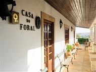 Casa do Foral: 1 ou 2 Noites em Rio Maior num espaço verdadeiramente rural.