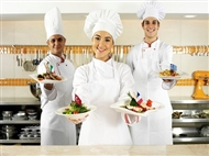 Curso Online de Cozinha Internacional com Certificado no iLabora. Torne-se um Chef entre amigos!