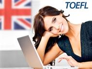 Curso Online de preparação ao TOEFL com Cambridge Academy de 6 a 60 meses.