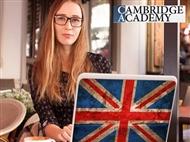 Curso de Inglês Online de 6 a 18 Meses no CAMBRIDGE ACADEMY .