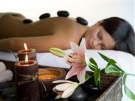 Massagem de Relaxamento com PEDRAS QUENTES no Vila Galé Cascais com o Spavenwe. Uma oferta especial!