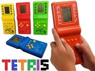 Consola Retro de Tetris, Formula 1, Arkanoid, Frogger, Snake, Space Invader e muitos mais.