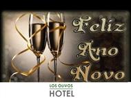 Réveillon na Corunã: Estadia no Hotel Los Olivos com Jantar de Gala, Bar aberto, Animação e Brunch.