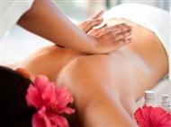 SUPER PREÇO: Desfrute da sensação única de 1 ou 4 Massagens às Costas de 30 minutos em Carcavelos.
