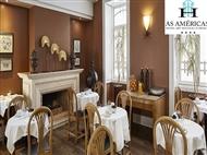 Hotel As Américas 4*: 1 a 7 Noites com Passeio de Moliceiro & Visitas. Descubra as Tradições.