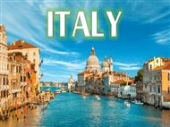 Itália Clássica | Circuito Tudo Incluído: 10 Cidades em 8 Dias. Voos TAP e Alojamento 4*.