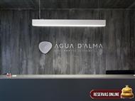 Hotel Água D'Alma: 1 ou 2 Noites com pequeno-almoço.