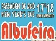 Réveillon em Albufeira: Até 3 Noites no Hotel Apartamento Balaia Atlântico 4* com Jantar e Animação