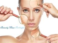Limpeza Facial com Vacuum e OFERTA de Led Terapia no BeautyMax em Lisboa. Trate da sua pele!