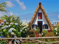 MADEIRA: 3 Dias com Voo, alojamento e pequeno-almoço. Visite a nossa Ilha Jardim.