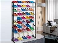 Sapateira que pode conter até 50 Pares de Sapatos. A solução ideal para sua casa.