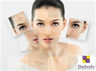 Fototerapia ANTI-ACNE em uma das 4 Clínicas Dubody à sua escolha. Pele limpa e saudável!