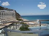 Sesimbra Hotel & Spa 4*: Estadia com Pequeno-almoço, Tratamento Vip, Jantar com Bebidas e Spa.