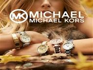 Relógios de Pulso MICHAEL KORS - Um presente para um amor atemporal.