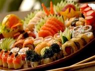 KOI SUSHI: Fantásticas 30 Peças Combinadas de Sushi e Sashimi para 2 pessoas em Lisboa.