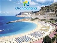 GRAN CANÁRIA: 7 Noites com TUDO INCLUÍDO ou MEIA PENSÃO, Voos de Lisboa, Hotel e Transferes.