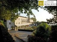 Hotel do Elevador 4*:1 ou 2 Noites de Charme em Braga com Pequeno-almoço e Tratamento VIP.