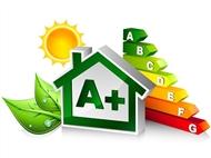 Certificação Energética para Apartamento, Moradia ou Comércio nos distritos de Lisboa e Setúbal.