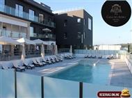 Casa do Adro Hotel 4*: Estadia de 1 Noite em Ferreira do Zêzere. RESERVA ONLINE.