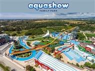 AQUASHOW PARK: Entrada de CRIANÇA ou SÉNIOR. Divertimento Garantido no Algarve.