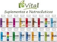 SUPLEMENTOS e-Vitall: Saúde - Beleza - Bem Estar. ENVIO IMEDIATO e PORTES INCLUIDOS.