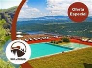 Hotel da Montanha 4*: Estadia de 1 a 3 Noites com Jantar e SPA em Pedrogão Pequeno.