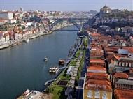 CRUZEIRO das 6 PONTES do PORTO de Abril a Outubro. Visite um dos melhores Destinos Europeus.