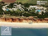Adriana Beach Club Hotel 4*: Até 5 Noites em regime TUDO INCLUÍDO em Albufeira. RESERVA ONLINE.
