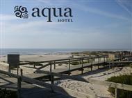 Aqua Hotel 3*: Estadia 2 Noites em Ovar com Jantar, Tratamento VIP. Oferta cultural e de lazer!
