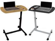 Secretária para Computador com 2 Cores à Escolha. Para que trabalhe com todo o conforto