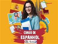 Curso de ESPANHOL Online para Crianças com duração de 3, 6 ou 12 meses.