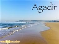 AGADIR: Viagem de 7 Noites em Hotel 4* com TUDO INCLUÍDO, Voos do Porto, Transfers e Seguro.