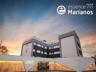 Essence Inn Marianos 4*: Até 3 Noites em Fátima com Pequeno-almoço, Jantar e Workshop de Velas.