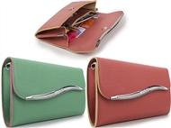 Carteira de Mão ou Ombro para Smartphone, Cartões, Notas e Chaves com 2 Cores à escolha.