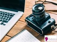 Curso Online de FOTOGRAFIA DIGITAL com Certificado no iLabora. Registe os Seus Melhores Momentos!